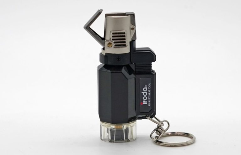 Micro Jet Lighter<br>AT-2056 Gallery Image 2