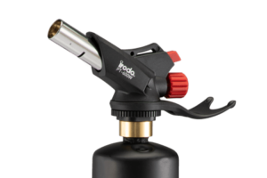 Pro-Iroda's PT-600W 360 Rotate Butane Cartridge Torch