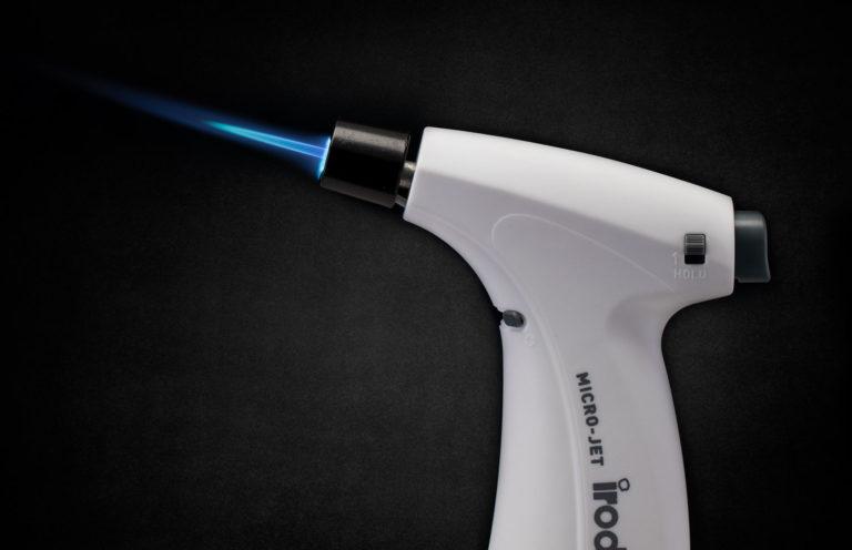 Precision Jet Lighter MJ-360 Gallery Image 3