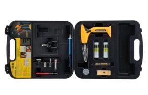 SOLDERPRO 180K Professional Butane Soldering Iron Kit from Pro-Iroda