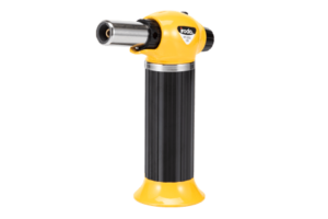 Pro-Iroda's PT-550CR Child Proof Professional Butane Torch