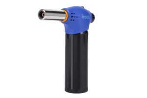 Pro-Iroda's CT-635 Max Flame Professional Butane Torch