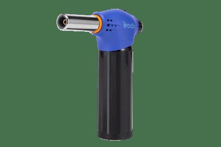 Pro-Iroda's CT-635 Max Flame Professional Butane Torch